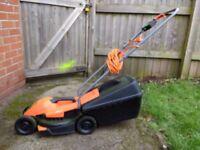 Lawnmower Black Decker