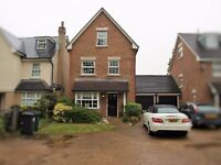 Beautifully Presented 4/5 Bedroom House In Sought After Bexley Park