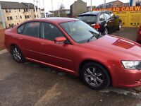 Subaru reliability&fantastic condition for age. Well maintained mechanically and pristine internally