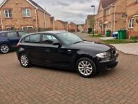 BMW 1 SERIES 1.6 ES 116i, MOT FULL 12 MONTHS, MILEAGE 54000, JUST SERVICED, HPI CLEAR