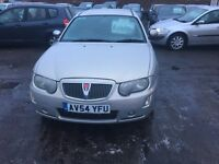 Rover 75 2.0 CDTi Connoisseur SE 4dr BEAUTIFUL CONDITION.