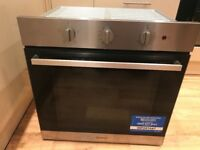 Aria Built-In Single Electric Oven