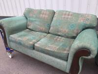 Free tidy Sofas in nice condition. Birmingham