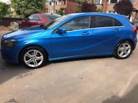 Mercedes-Benz A Class A180 5dr Manual 1.5
