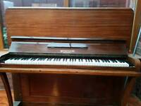 Out of tune piano