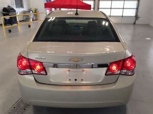 2011 Chevrolet Cruze LT| BLUETOOTH| SUNROOF| CRUISE CONTROL| 105 Cambridge Kitchener Area image 5