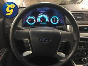 2011 Ford Fusion SE*POWER HEATED MIRRORS*POWER DRIVER SEAT*TRACT Kitchener / Waterloo Kitchener Area image 14