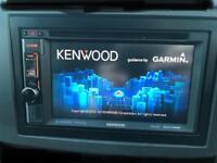 Kenwood dnx4150bt double din car stereo sat nav dvd