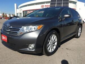 2011 Toyota Venza Base - Dual Moonroof, 4 New Tires!!