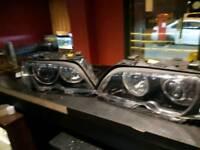 Bmw E46 saloon/ Touring genuine xenon headlights