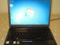 """Toshiba 13"""" Equium Laptop"""