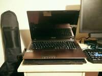 Laptop Asus K53sm