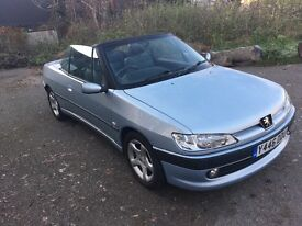 Peugeot 306 CONVERTIBLE