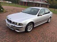 2001 BMW E39 530d MSport - Low Miles