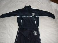 Mearns Primary Tracksuit