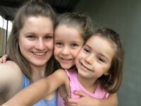 Full time nanny job wanted, for 12 months. Very experienced Australian nanny available. June start.