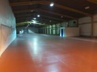 20,426 sq ft warehouse to let near Bathgate
