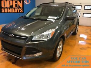 2015 Ford Escape SE AWD! LEATHER! PANO SUNROOF!