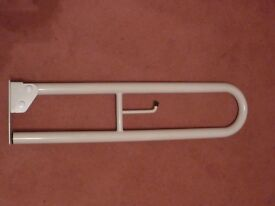 Hinged support rail - Brand new