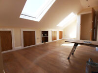 We are proud to present a brand new 1 double bedroom flat in the heart of Manor House