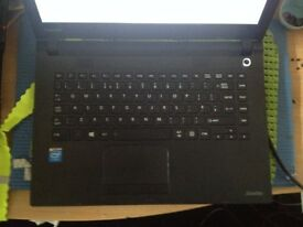Toshiba Satellite C40-C-10Q Laptop for sale