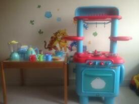 ELC kitchen toy