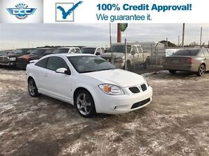 2009 Pontiac G5 GT Sport!! Amaing Value!! Low Monthly Payments!!