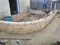 Builder bricklayer multi tradesman needed / wanted for full time work