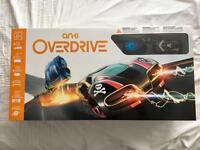 Anki Overdrive starter kit and accessories