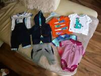 genuine ted baker baby clothes