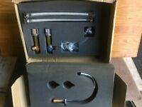 kitchen tap BRAND NEW v high quality BELFAST NEWCASTLE can meet deliver sink still boxed