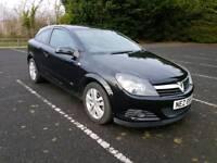 2007 Vauxhall astra 1.4 sxi..12 mths mot...