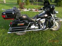 Harley Davidson Ultra Electra Glide