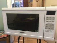 Panasonic Microwave - Model: NNST452W