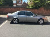 2007 Saab 9-5 Linear Sport S-A Automatic . Very Good Condition