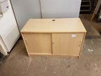 1x 1200x600x7252 door sliding doored cupboard with keys only £75.00