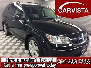 2009 Dodge Journey SXT - NO ACCIDENTS/ ONE OWNER -