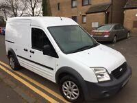 Ford Transit Connect T230 2013 LWB H/Roof Crew Van NO Vat Stunning 5495ono