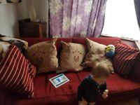 FREE FREE sofa bed