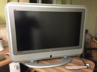 34 inch bush hd tv