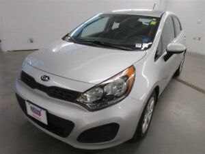 2014 Kia Rio LX! BLUETOOTH! HEATED SEATS! SAVE!