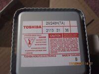 Microwave Magnetron Toshiba1000w new