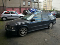 Volvo V40 T4 2.0 Turbo 200BHP Needs Work