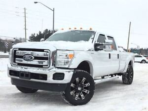 2011 Ford F-350 SUPER DUTY Limited Edition