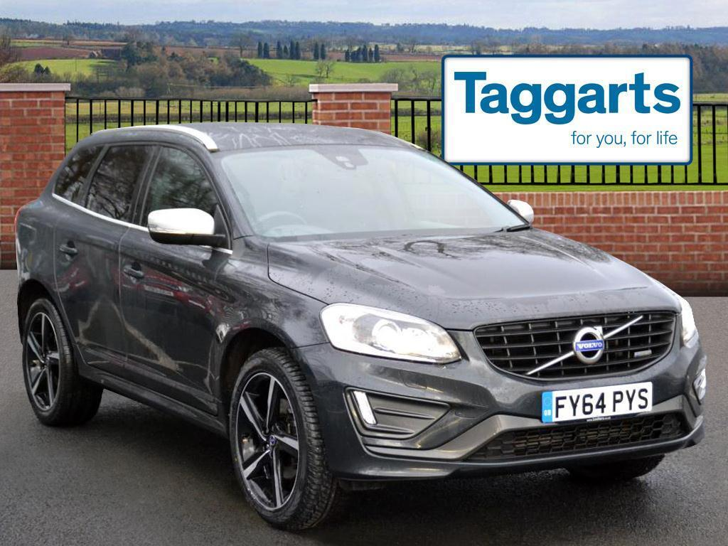 volvo xc60 d4 r design lux nav grey 2014 10 25 in motherwell north lanarkshire gumtree. Black Bedroom Furniture Sets. Home Design Ideas