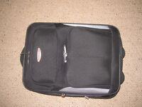 Chicane suitcase (cabin bag) excellent condition
