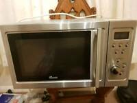Microwave/Mini oven Free Delivery