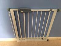 Stair gates