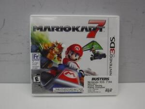 Mario Kart 7 for Nintendo 3DS - We Buy and Sell Nintendo Games at Cash Pawn - 7184 - JY130405