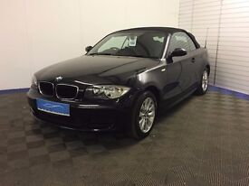 BMW 118I ES 2008 with No Credit Scoring Finance* and a free Nextbase Dashcam!**